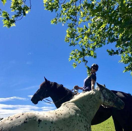 Amber reviews the BUA Saddle