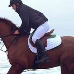 BUA General Purpose Saddle