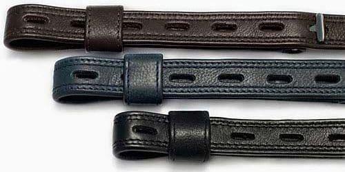 BUA Stirrup Leathers